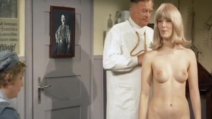 Monika Rohde  nackt