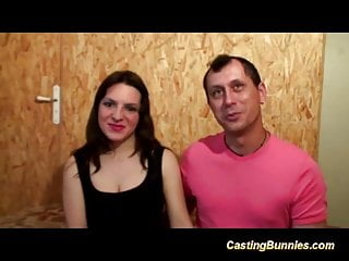 Receipe for hairy buffalo - French casting for hairy anal