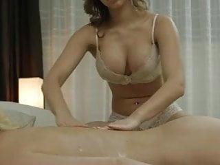 Porno masages - Masaging blonds2