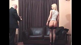 punished secretary