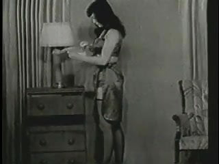 Bettie page bondage - Vintage bondage betty page