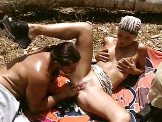 Asian heat style Cocospaima sexual heat