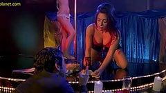 Sarah Shahi Nude Scene In Guns For Hire ScandalPlanet.Com