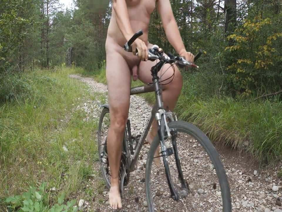 Omg She Gets Orgasm Wth Cycle Seat