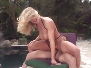 Ray j and kim fucking - Kim chambers - magnificent busty blonde fucks and licks cum