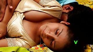 Satin Silk Saree 381
