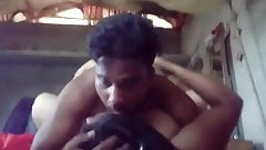 Srilanka teen couple sex in room