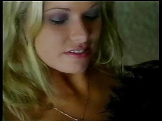 Cunts full of cock Blonde slut with shaved pussy and perfect breasts gets cunt full of cock