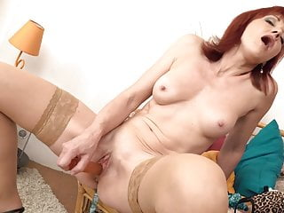 Mom pussy old AGED CUNTS