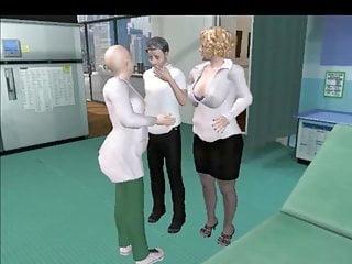 Unusal masturbation techniques Naughty nancy unused footage experiment