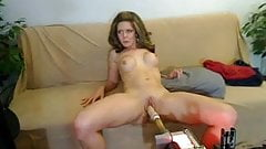 Amateur Sex Machine Webcam Kimber Peters