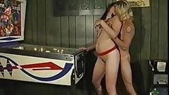 Amateur Porn, Pinball Fun