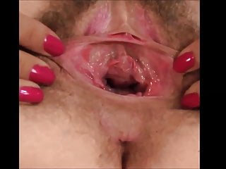 Big vaginas gaping Gaping vagina