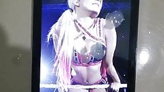 Wwe Alexa Bliss Cum Tribute 2