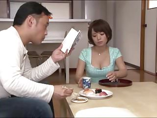 Asian dog raccoon Japanese wife mind controlled