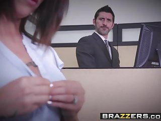 Xxx cum video Brazzers - brazzers exxtra - power rack a xxx parody scene