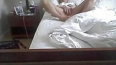 Laptop Cam - Bed Play