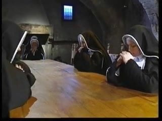 Nun blowjob cartoon The nuns true foolery by snahbrandy