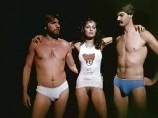 Dual male masturbation Annette haven dual handjobs