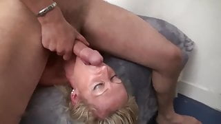Morning Sex with Stepmother