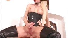 Joanna Jet - Transsexual Beauty Queens