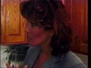 Porn star candy vegas Sexy candy vegas gets her pussy pounded by in the kitchen