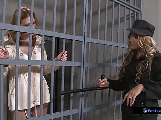 Prison break sex Nathasa brill and goldie divine lesbian prison sex