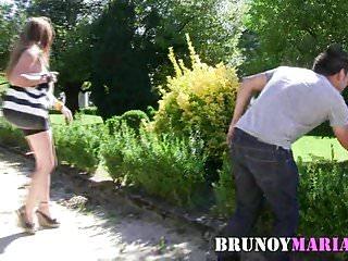 Ladies fuck gents cum - Gente de brunoymaria haciendo dogging en publico
