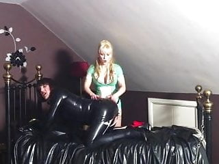 Cd eamon fuck it - Cd fucked by blonde mistess in latex