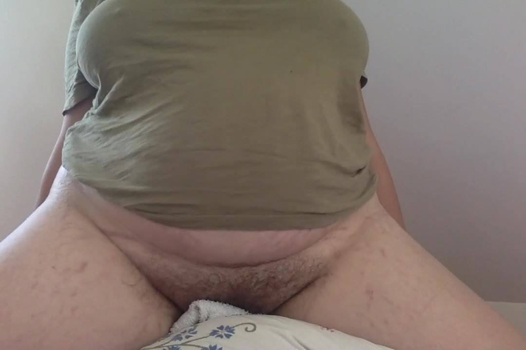 Black Teen Humping Pillow