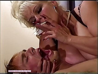 Men forced into bondage Tied up forced to fuck and eat smoke 1 prreview