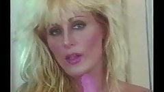 Crystal Gold Masturbate & Sex