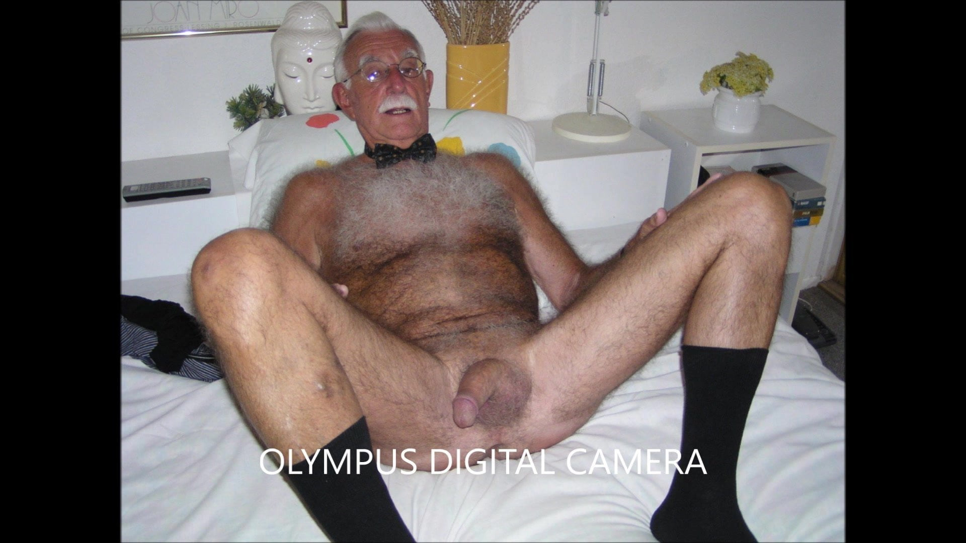 Gay hairy porn