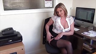 Your Induction with Sam - POV