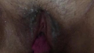 Cum squirt and pantry stuffing