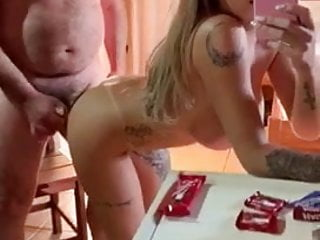 Fucking older grannies - Fucking older dick