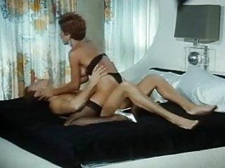 Fucking hairy man - Sexy italian with hairy pussy fucks her man