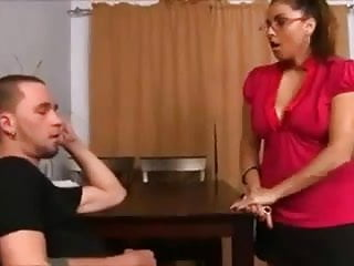 Old 69 tgp mature His aunt helps him