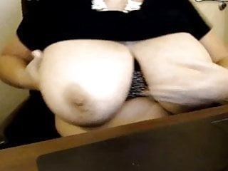 Tits omg - Omg news big boobs