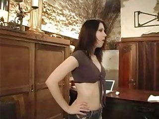 Mary manson porn Milka manson bar