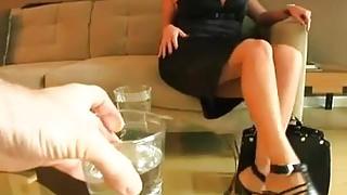 StepMom Seduces Younger Guy In Hotel POV