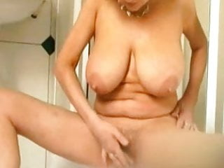 Sexy valery Hot mature hairy blonde valerie