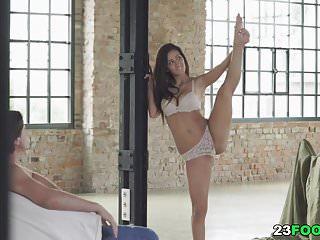 Young sensual sex videos - Darcia lee enjoys sensual sex