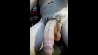 Daddy is waiting with his huge Dick!