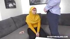 Muslimischer Rand