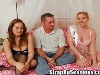 Transition adults programs - Kevins fem dom sissification program