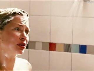Dog pile nude - Bath nude