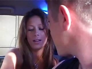 Babe fucked anal French babe fucked anal