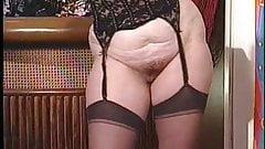 Miss big ass