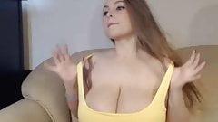 Huge - Yellow Top